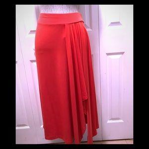 Gorgeous Michael Kors stretchy skirt sz xl